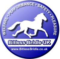 Bitless Bridle UK logo